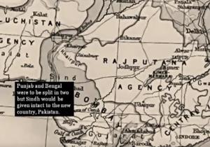 Screenshot from SIDH Video