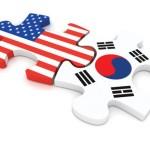 south korea-america