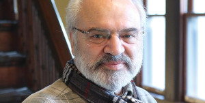 Hamid Naficy has published extensively about theories of exile and displacement, exilic and diaspora cinema and media, and Iranian and Third World cinemas. His many publications include such well-known titles as An Accented Cinema, The Making of Exile Cultures, Otherness and the Media: The Ethnography of the Imagined and the Imaged, Iran Media Index, and the AFI anthology, Home, Exile, Homeland.